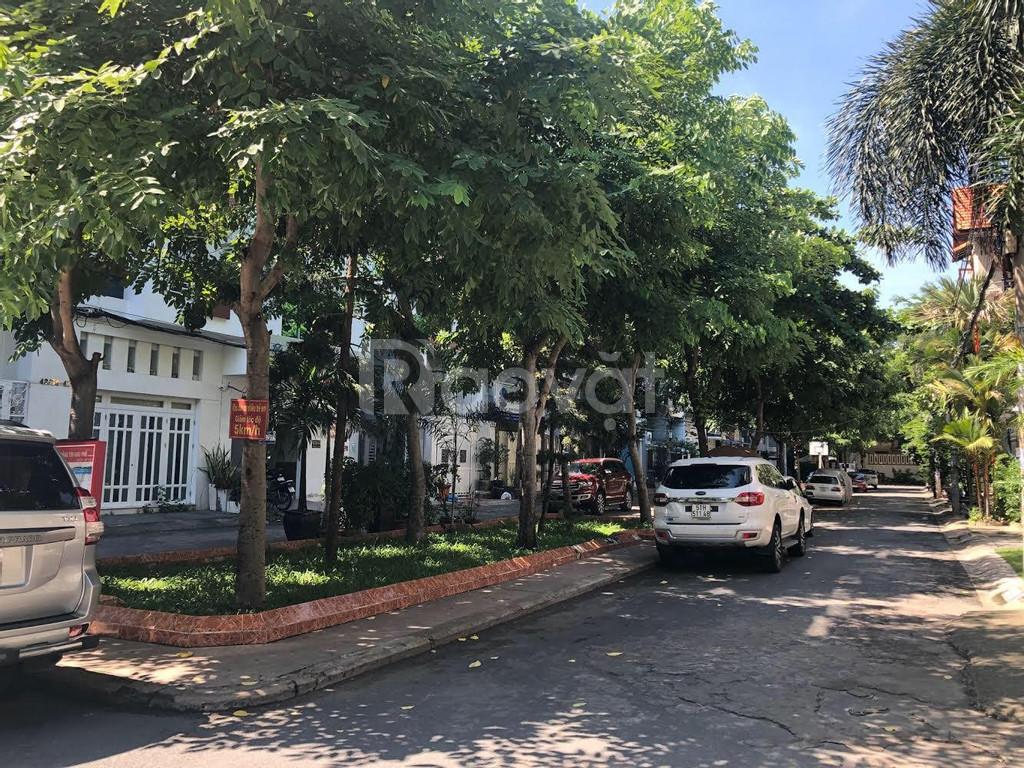 Tân Bình  bán đất 16,5 tỷ khu phân lô Nguyễn Minh Hoàng, phường 12