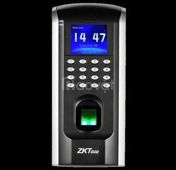 Kiểm soát cửa vân tay cho văn phòng kết hợp chấm công SF200 giá rẻ. (ảnh 4)
