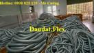 Báo giá ống thép mềm luồn dây điện, ống nối mềm inox, ống chống rung  (ảnh 7)