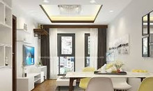 Cho thuê chung cư Home City 177 Trung Kính 2PN giá tốt