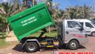 Xe tải ép rác x150 3.5 khối JAC thanh lý (ảnh 4)