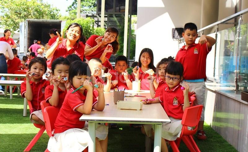 Thông báo Tuyển sinh Liên thông Đại học Sư phạm Mầm non tại Bình Phước (ảnh 1)
