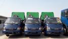 Xe tải ép rác x150 3.5 khối JAC thanh lý (ảnh 1)