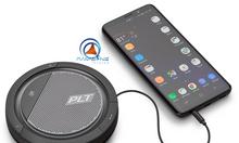 Trải nghiệm âm thanh sống động với Polycom Calisto 5200