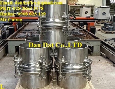 Cần gia công ống bù giãn nở nhiệt theo mẫu (ảnh 3)