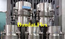 Bù giãn nở nhiệt inox, khớp nối giãn nở nhiệt DN457x0.6m, giãn nở inox
