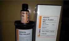 Keo chụp bản KIWO Azocol Poly-Plus S