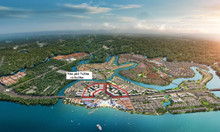 Nhà phố Aqua City, 8x20m giá chỉ từ 6.35 tỷ/căn, nhận nhà 2023