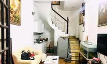 1 căn phố Xã Đàn 26m2 , mặt tiền 3.2m, 3 tầng, 50m ra mặt phố