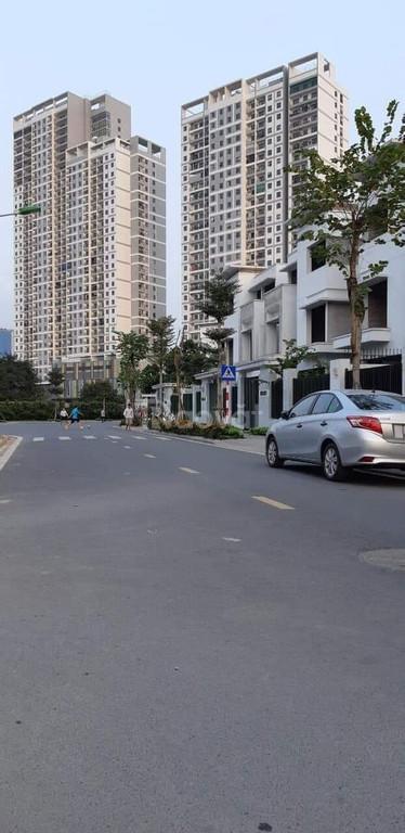 Bán nhà Hà Đông, ô tô tránh, kinh doanh, 72m2, giá 5.2 tỷ