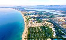 Chưa tới 1 tỷ, sở hữu ngay đất nền sổ đỏ trung tâm nghỉ dưỡng Bãi Dài