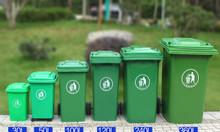 Tìm mua thùng rác nhựa nông thôn  cần quan tâm điều gì?