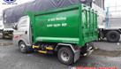 Xe tải ép rác x150 3.5 khối JAC thanh lý (ảnh 3)