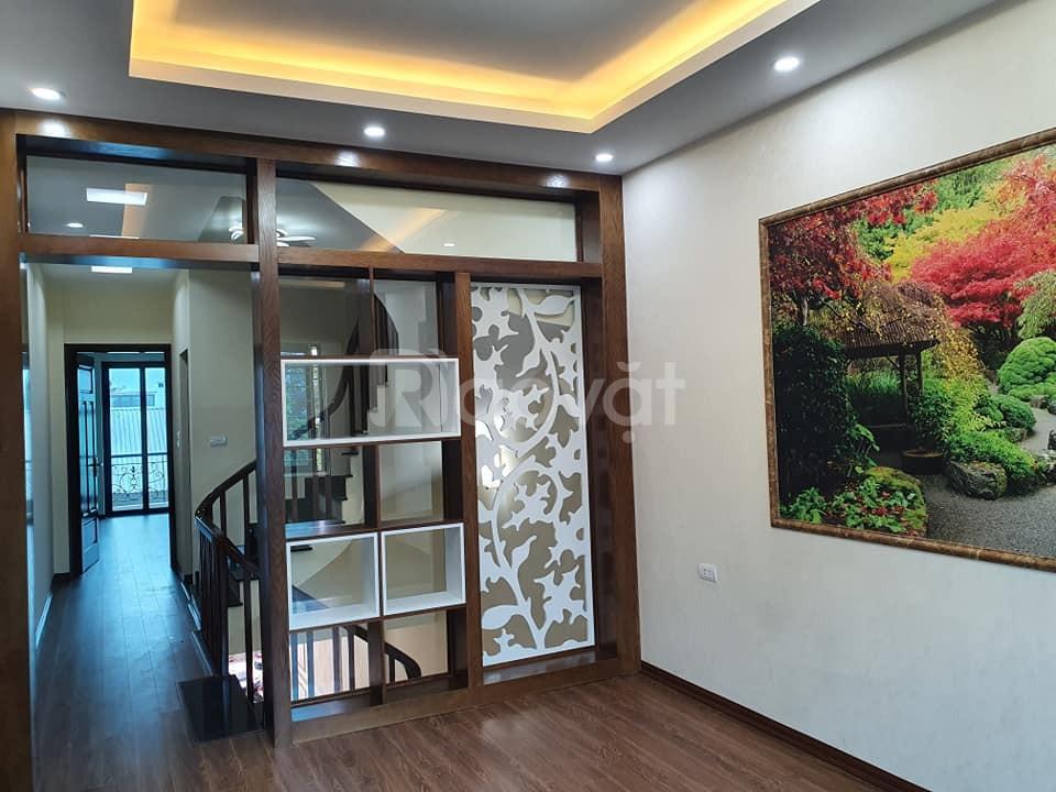 Bán nhà phân lô phố Hoàng Văn Thái, quận Thanh Xuân 43m, giá 6.7 tỷ
