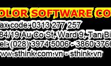 Phần mềm quản lý kế toán dùng thử miễn phí SThink Accounting