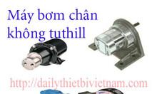 Máy bơm chân không tuthill