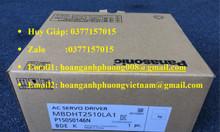 Phan phối Servo Panasonic giá tốt nhất thị trường Việt Nam