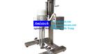 Máy nhũ hóa bằng inox 1-5 lít (ảnh 3)