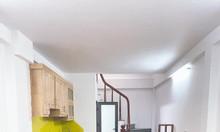 Tuyệt phẩm 4 tầng phố Huỳnh Thúc Kháng, nội thất mới tinh.