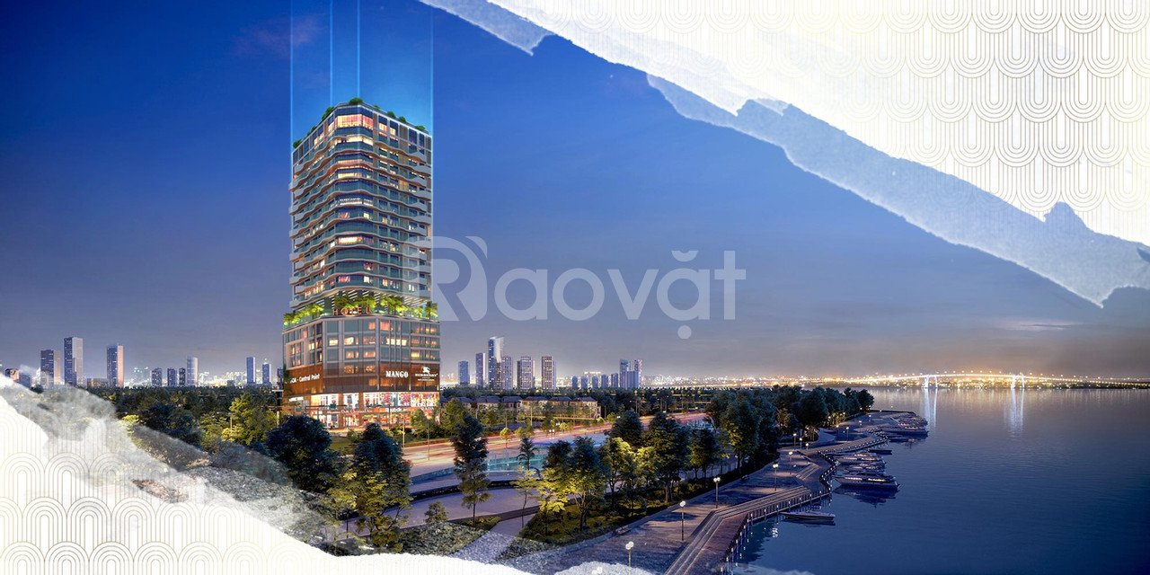 Nhanh tay đầu tư căn hộ sở hữu lâu dài đầu tiên tại Phú Yên