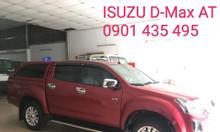 Bán tải Isuzu tự động, KM 50% thuế trc bạ máy dầu 1.9 turbo, nhập khẩu