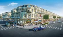 4,3 tỷ sở hữu Shophouse icon central 4 mặt tiền, DTSD hơn 200m2