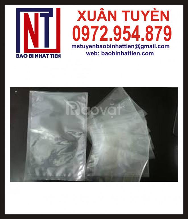 Túi PE đựng nguyên liệu (ảnh 8)