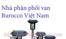 Nhà phân phối van Burocco Việt Nam