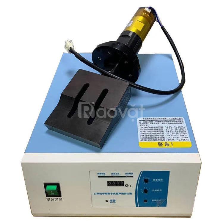 Bán máy hàn siêu âm giá rẻ - điện tử BA