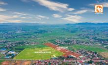 Đất nền dự án KĐT Dĩnh Trì, TP Bắc Giang
