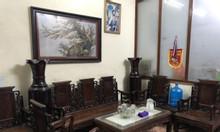 Cho thuê nhà mặt tiền đường Nguyễn Phúc Lai,  Ô Chợ Dừa, giá tốt