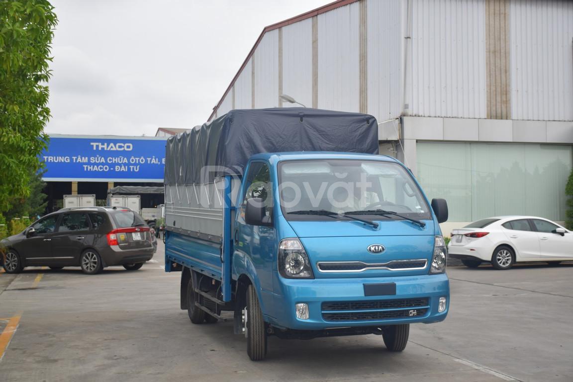 Kia NewFrontier K250 xe tải 2.5 tấn