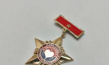 Kỷ niệm chương cài áo, sao cài áo, huân huy chương cài áo