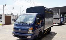 Hyundai New Porter H150 trả trước 20%, giao xe tận nơi