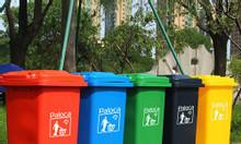 Đại lý thùng rác nhựa ở miền Bắc
