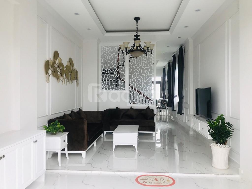 Bán nhà riêng trệt 2 lầu 225 m2 khu đô thị mới Cần Thơ