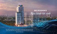BID Residence Tố Hữu mở bán căn 2PN 3PN DT lớn T.tâm Hà Nội