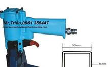 Máy bấm kim thùng carton ACS-19 dùng rộng rãi trông SX thùng carton