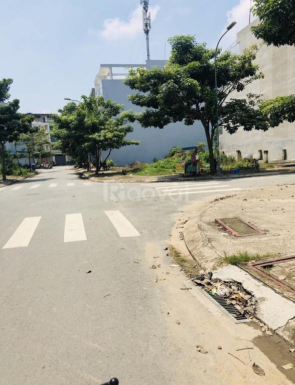 Đất gần chợ Bà Hom thổ cư 160m2 Tân Tạo sổ riêng bao sang tên  (ảnh 7)