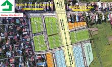 Bán đất sổ đỏ ngay tại Quận Dương KinhGiá 13 triệu/m2