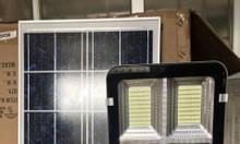 Đèn đường LED năng lượng mặt trời ST03 150w ánh sáng trắng