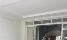 Bán nhà mặt tiền đường khu dân cư Sadeco, Phước Kiển, 5m x 20m