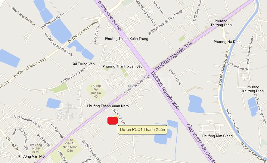 Bán căn góc 3 ngủ tại PCC1 Thanh Xuân, nhận nhà ngay, giá chỉ 2,5 tỷ.  (ảnh 5)