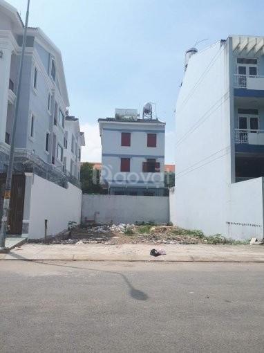 Ngân hàng HT thanh lý đất nền KDC Trần Văn Giàu, Bình Chánh