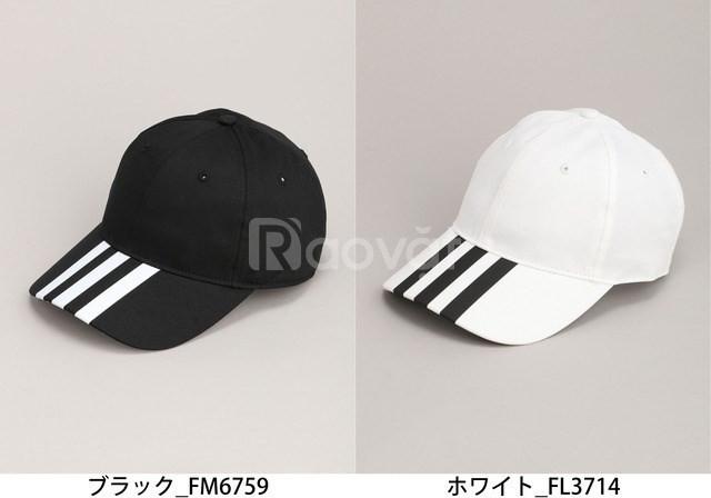 Mũ, nón Adidas hàng nhật (ảnh 1)