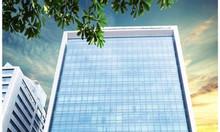 Nhà 150m2 x 7 tầng ở mp Trần Đăng Ninh kéo dài mặt tiền rộng 10m
