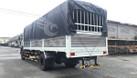 Isuzu FVR34UE4 thùng bạt 8T dài 9m6 (ảnh 6)
