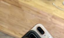 2 màu iphone 8PLUS bản lock 64gb đẹp, zin áp