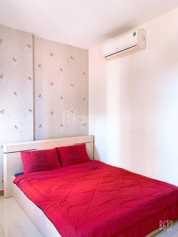 Cho thuê căn hộ 2 phòng ngủ, 2 toilet Era Town Q7, full nội thất
