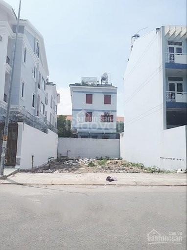 Đất gần chợ Bà Hom thổ cư 160m2 Tân Tạo sổ riêng bao sang tên  (ảnh 1)